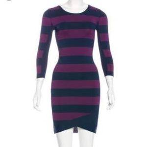 BCBG Maxazria dress. Size XXS